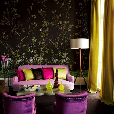homes-and-gardens-purple-couch