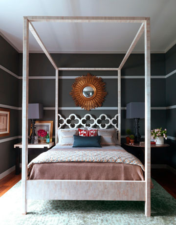 Thom Filicia Big Chill Bedroom for HB