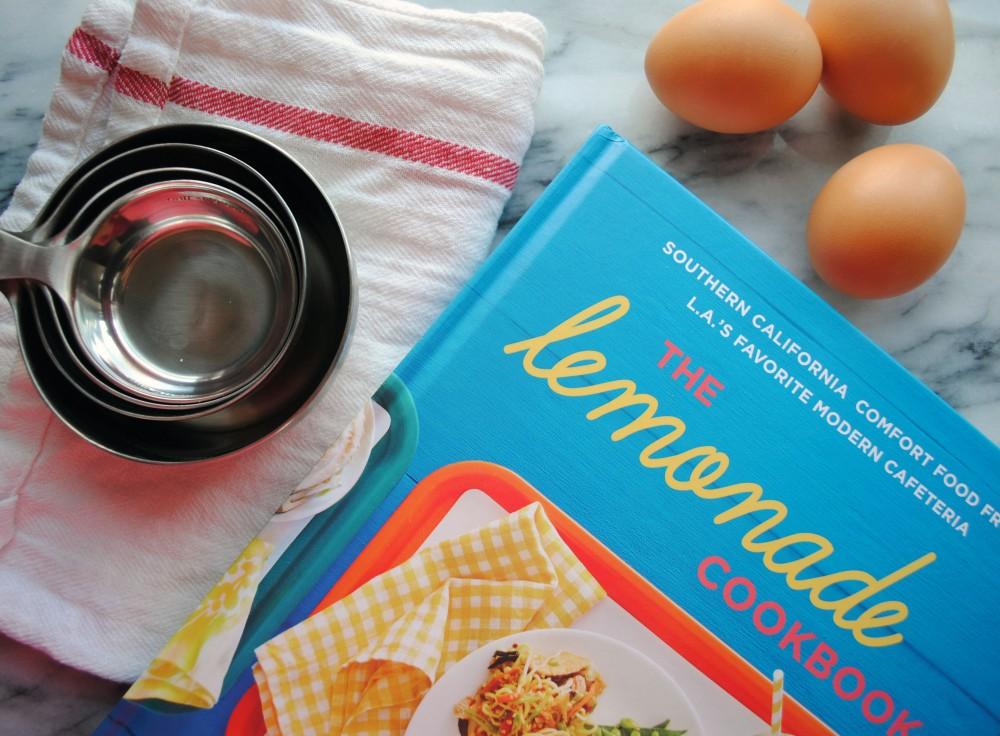 Lemonade Cookbook 1a