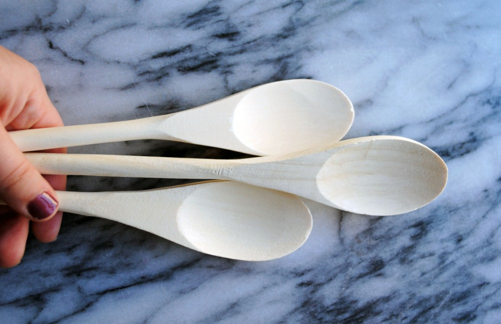 DIY Spoon Set 1