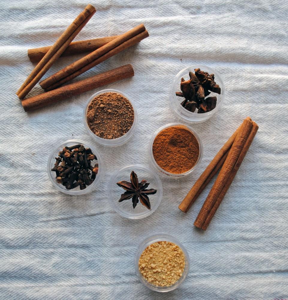 Mulling Spice Kit 2