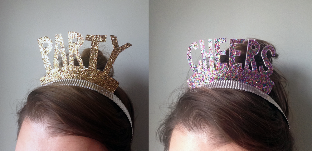 New Years Eve Party Crowns 5
