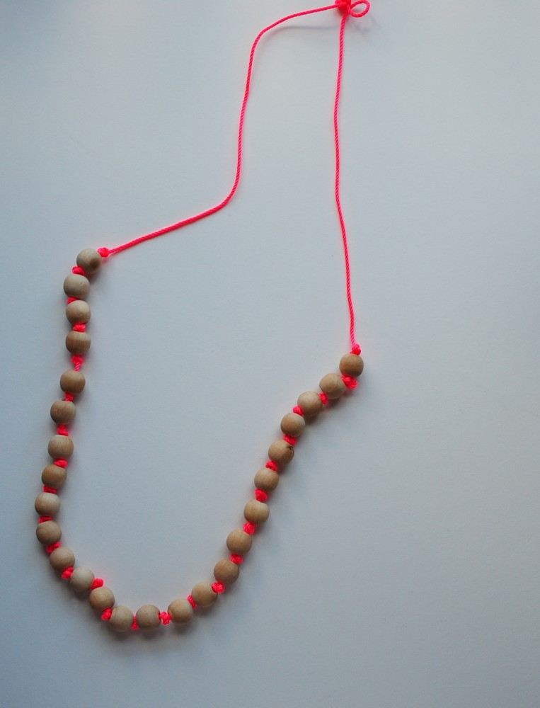 neon bead project 3