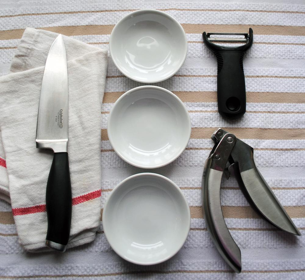 Best Basic Kitchen Tools 2