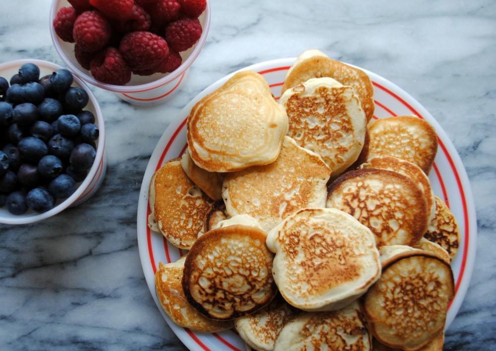 Pancake Stacker 3