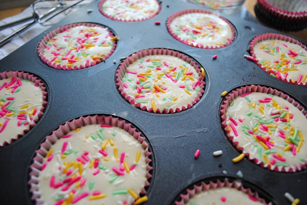 Funfetti Cheesecake Bites 5