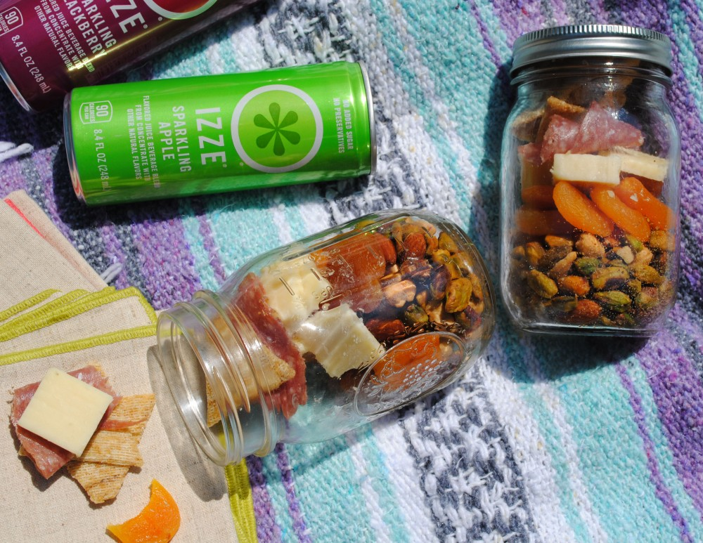 izze picnic ideas 2