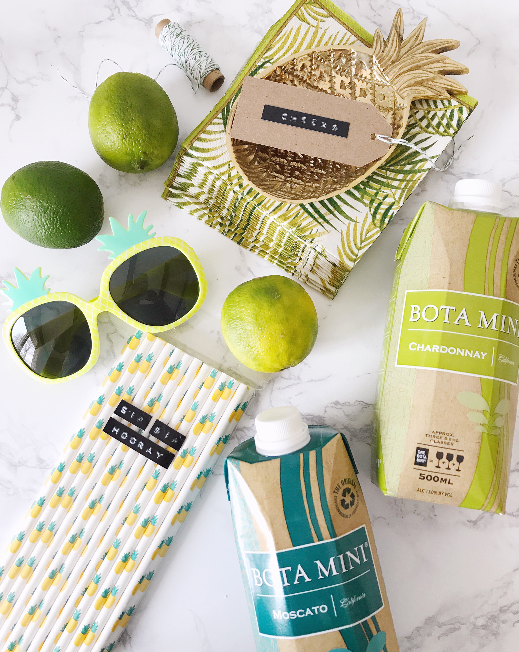 Hostess Gifts Sangria Hostess Gifts Domestikatedlife
