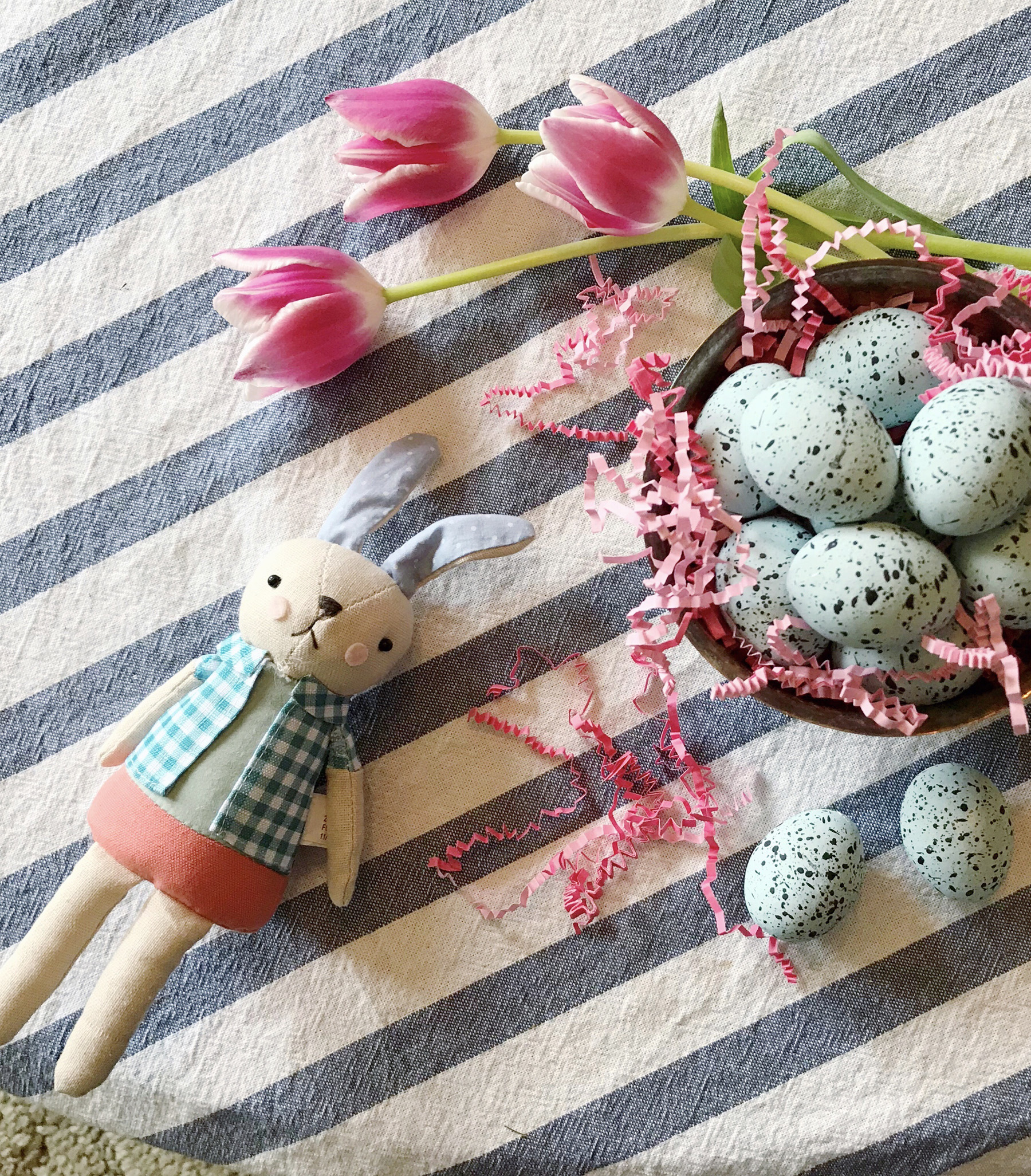Easter entertaining ideas domestikatedlife dessert and brunch recipes easy diy projects hostess gift ideas and inspiration for your easter dinner table below hope you get the creative juices negle Choice Image