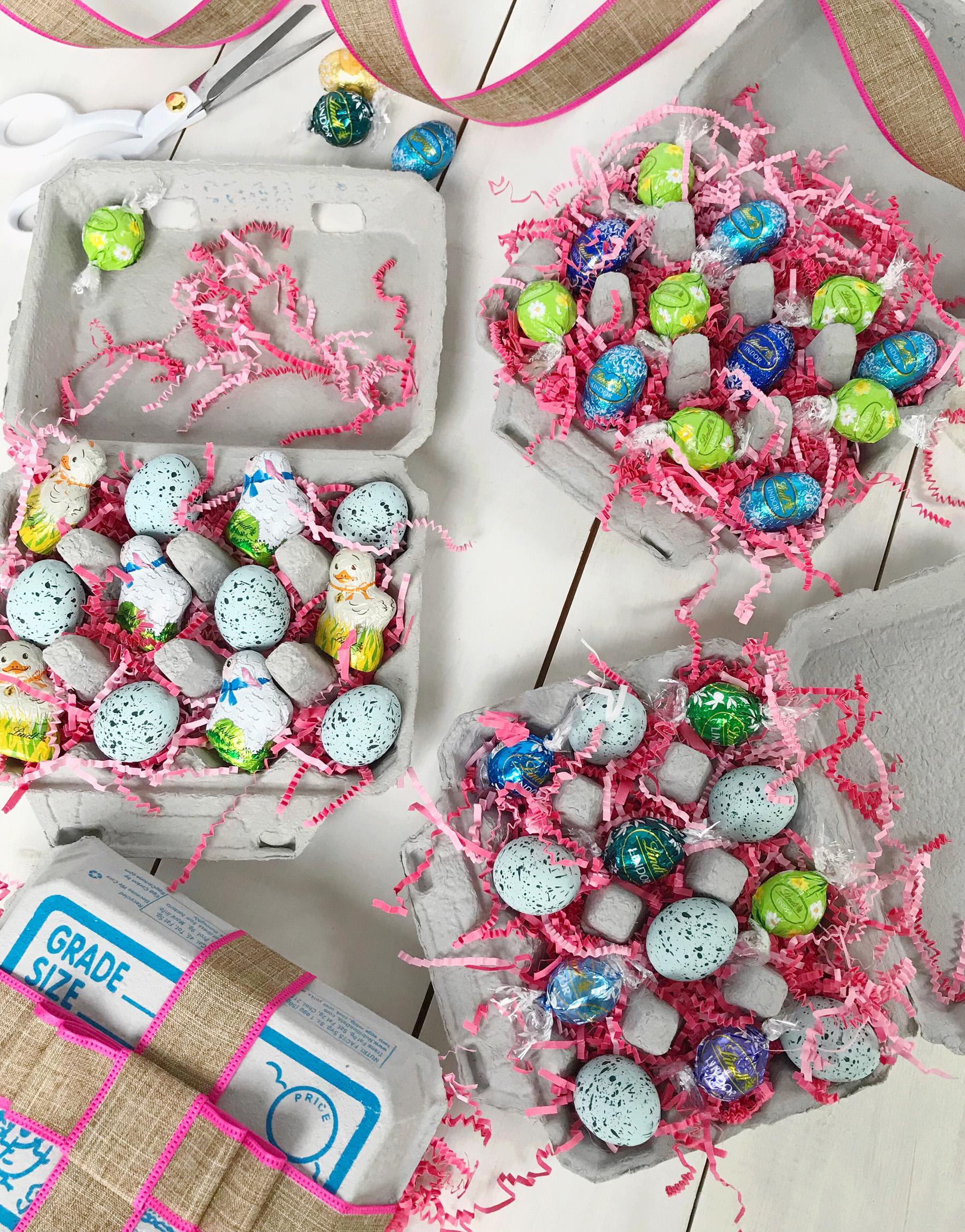 Easter egg crate hostess gift 5 domestikatedlife easter egg crate hostess gift 5 negle Images