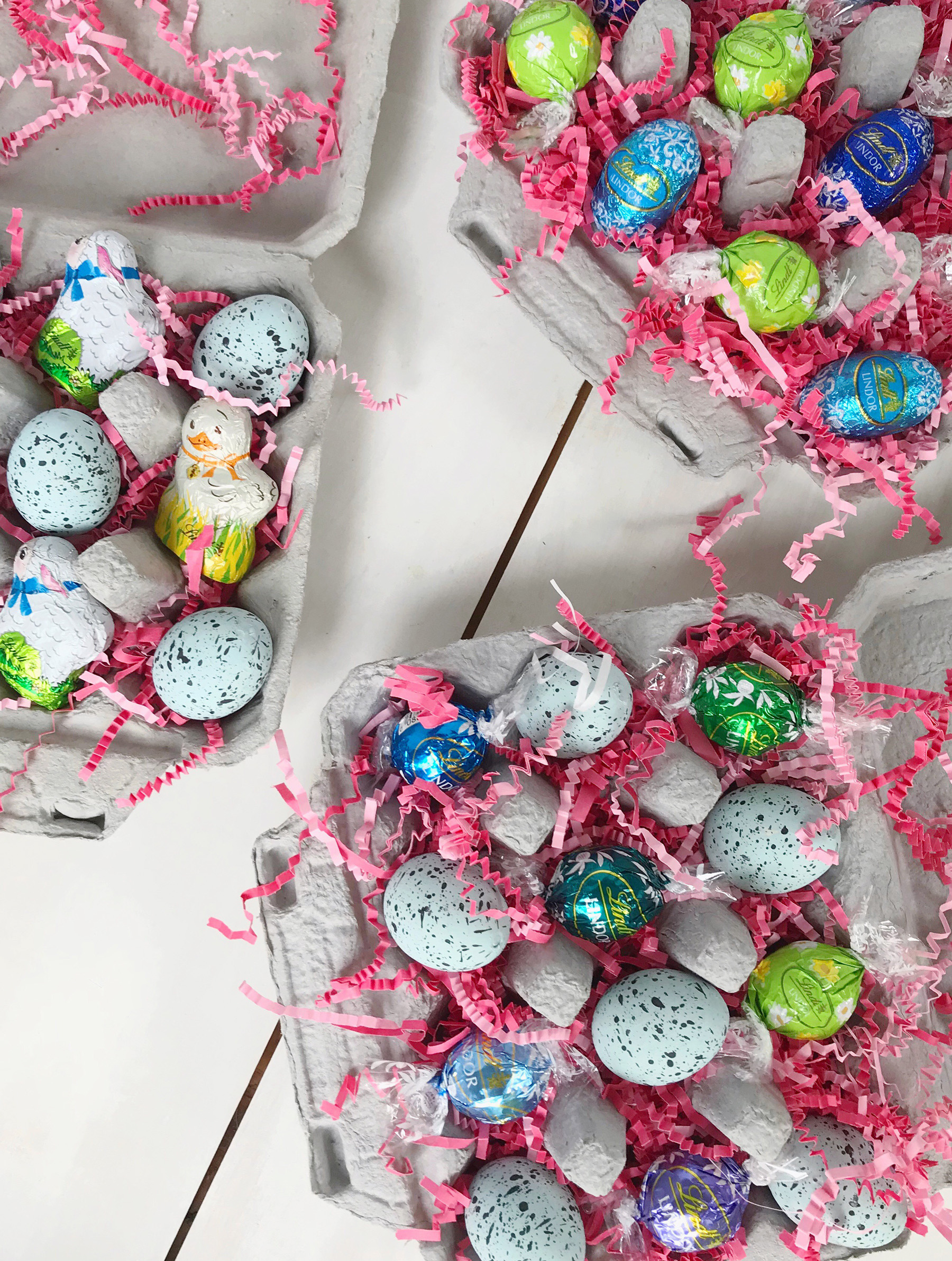 Easter Hostess Gifts. - DomestikatedLife
