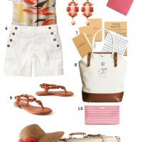 Summer Essentials with Sara Kate Studios