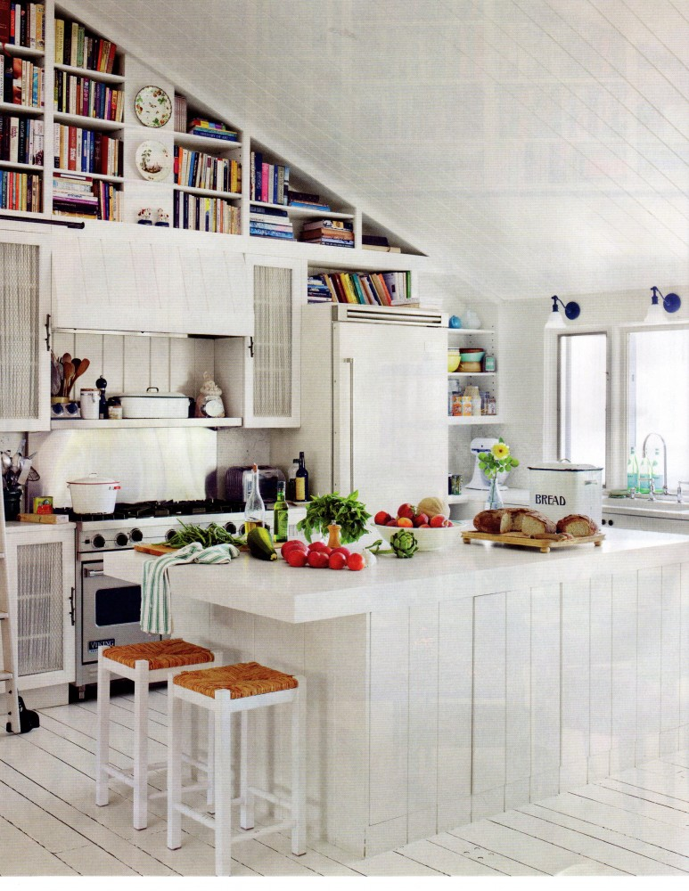 Kitchen Cabinets To The Ceiling Sloped 2021
