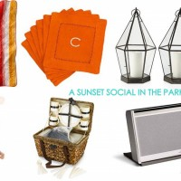Summer Entertaining Essentials With Society Social.