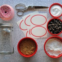 Handmade Holidays: Cookie Mix