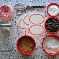 Handmade Holidays: Cookie Mix