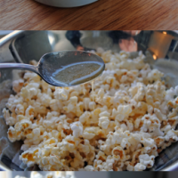 Oscar Party Prep: Popcorn Recipes