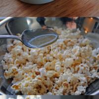 Oscar Party Prep: Popcorn Recipes