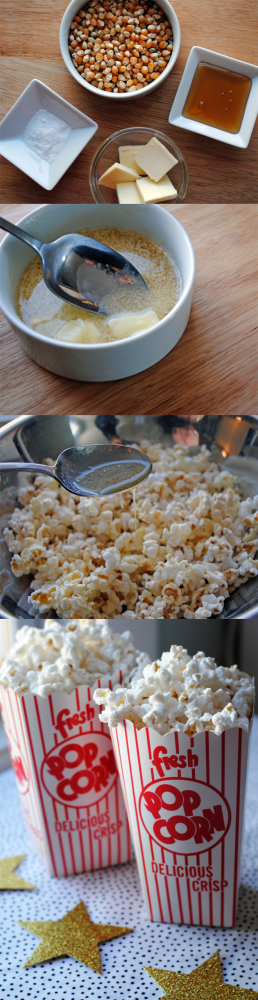 Oscars Popcorn