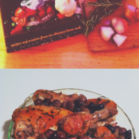 Harvest Roast Chicken.