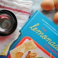 Lemonade LA: The Cookbook.