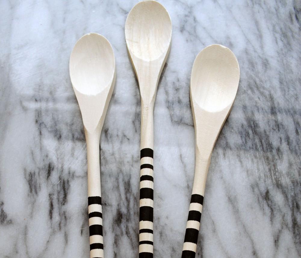 DIY Spoon Set 3