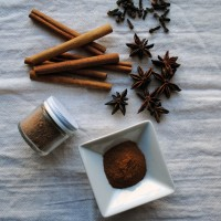 DIY Holidays: Mulling Spice Kit.