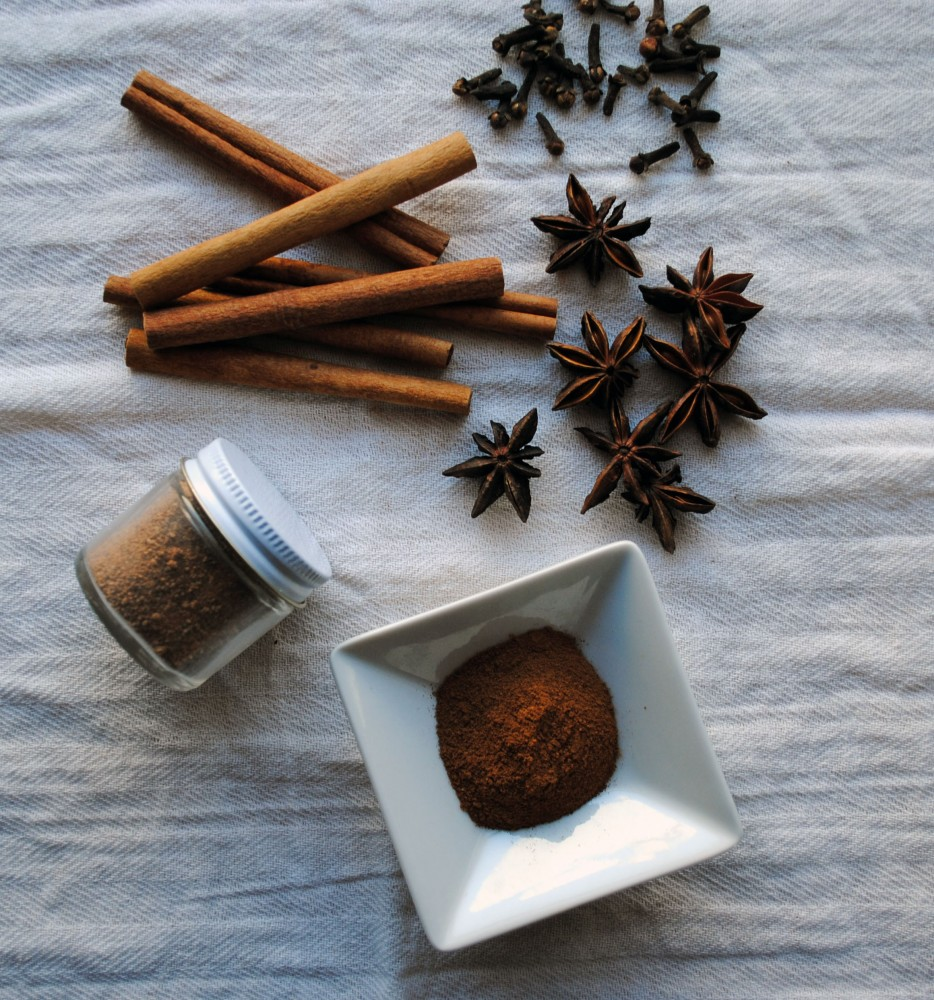 Mulling Spice Kit 1