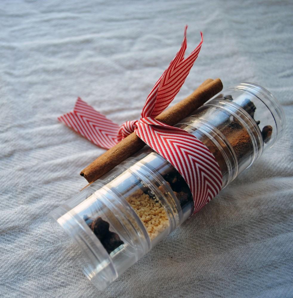 Mulling Spice Kit 4