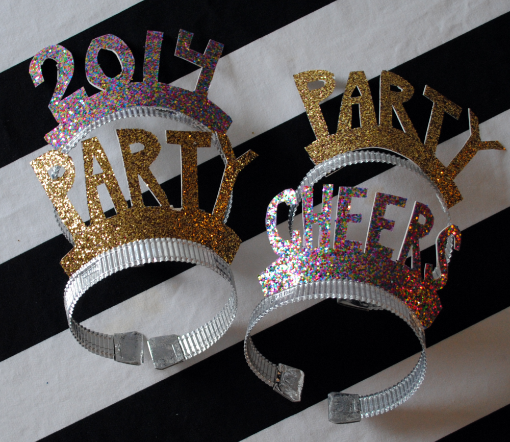 New Years Eve Party Crowns 3