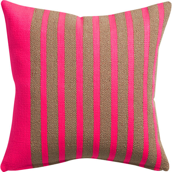 division-neon-pink-20-pillow