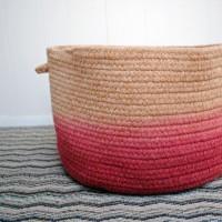 A Dip-Dye DIY.