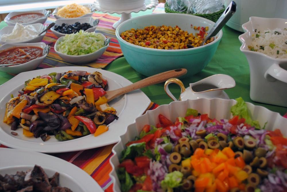fiesta food 2