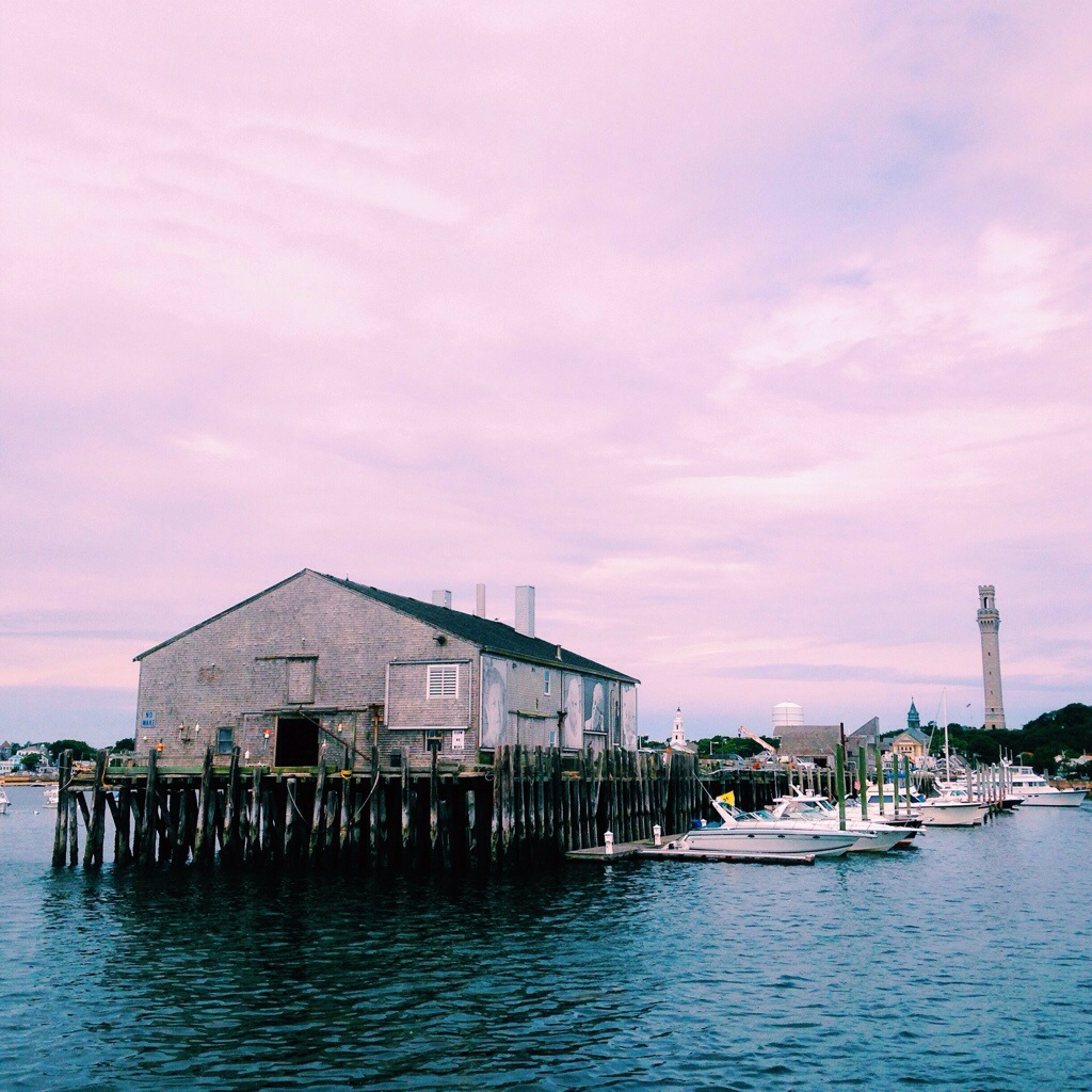 12 Hours In Provincetown.