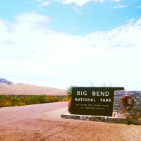 West Texas Adventure: Big Bend