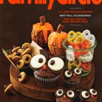 Family Circle Magazine.