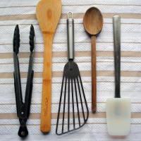 Kitchen Essentials: My Top 10 Favorite Cooking Tools.