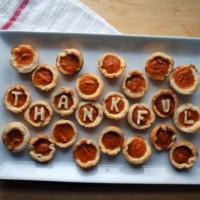 4 Fun Twists on Thanksgiving Recipes.
