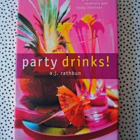 Party Drinks: Ward 8