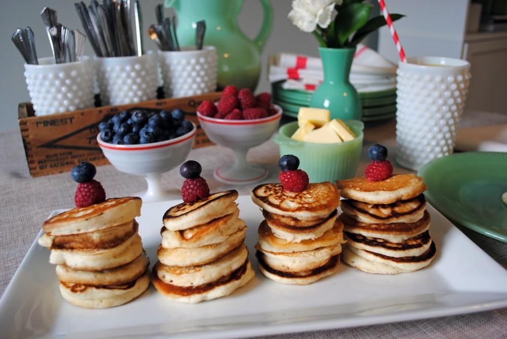 Pancake Stacker 4