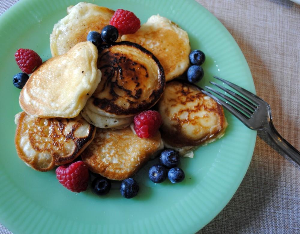 Pancake Stacker 9