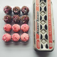 A Sweet Valentine's Day DIY + Giveaway.
