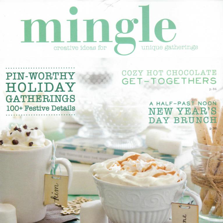 MingleMag