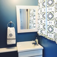 A Bathroom Mini-Makeover.