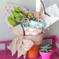 Mother's Day Gardening Kit.