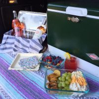 Summer Concerts and Tailgating.