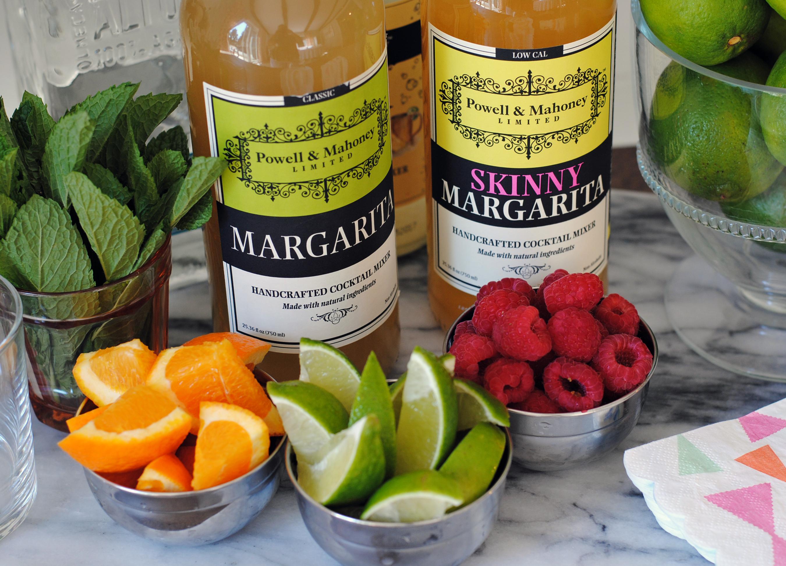 Margarita Bar 2