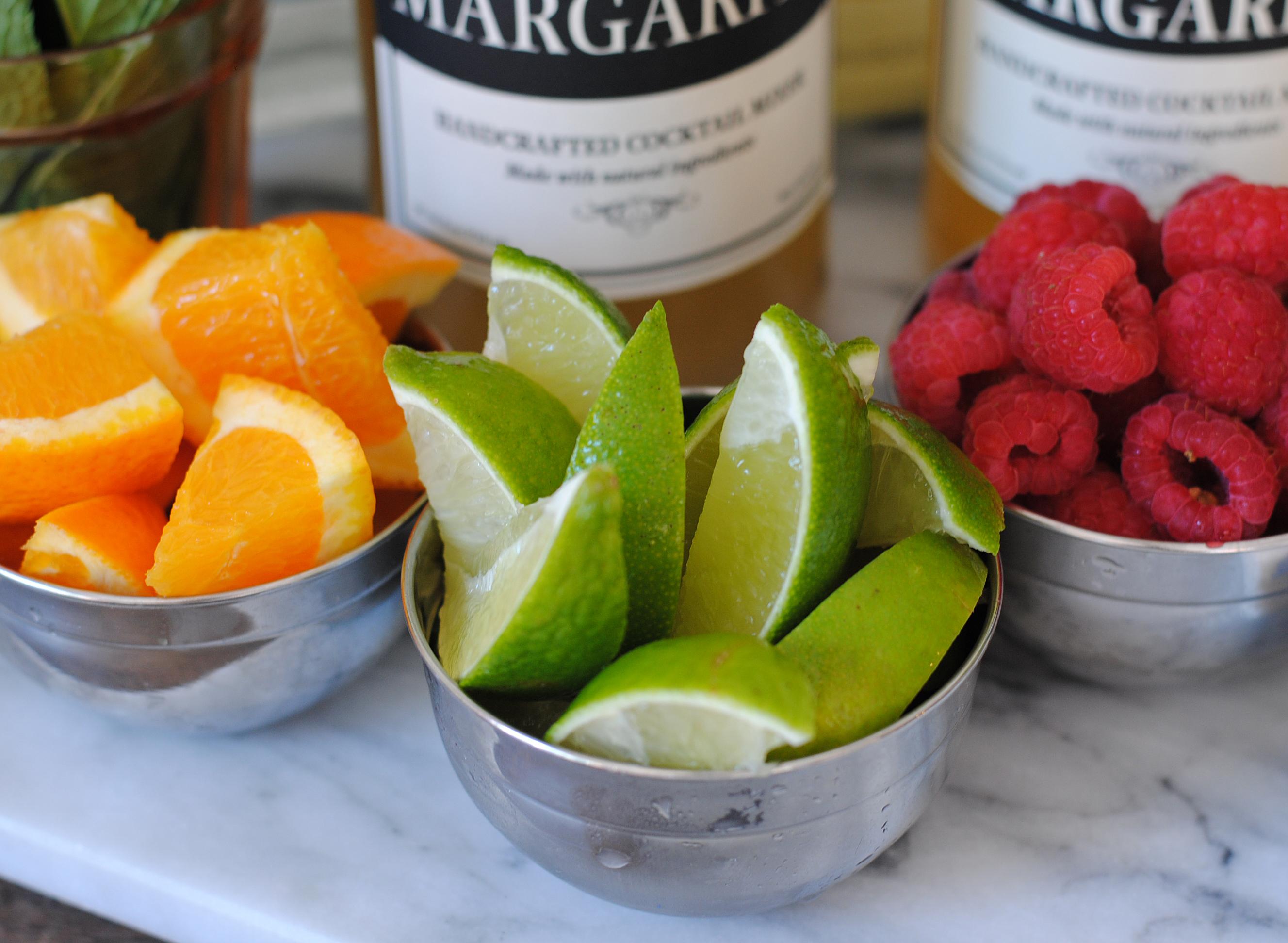 Margarita Bar 3