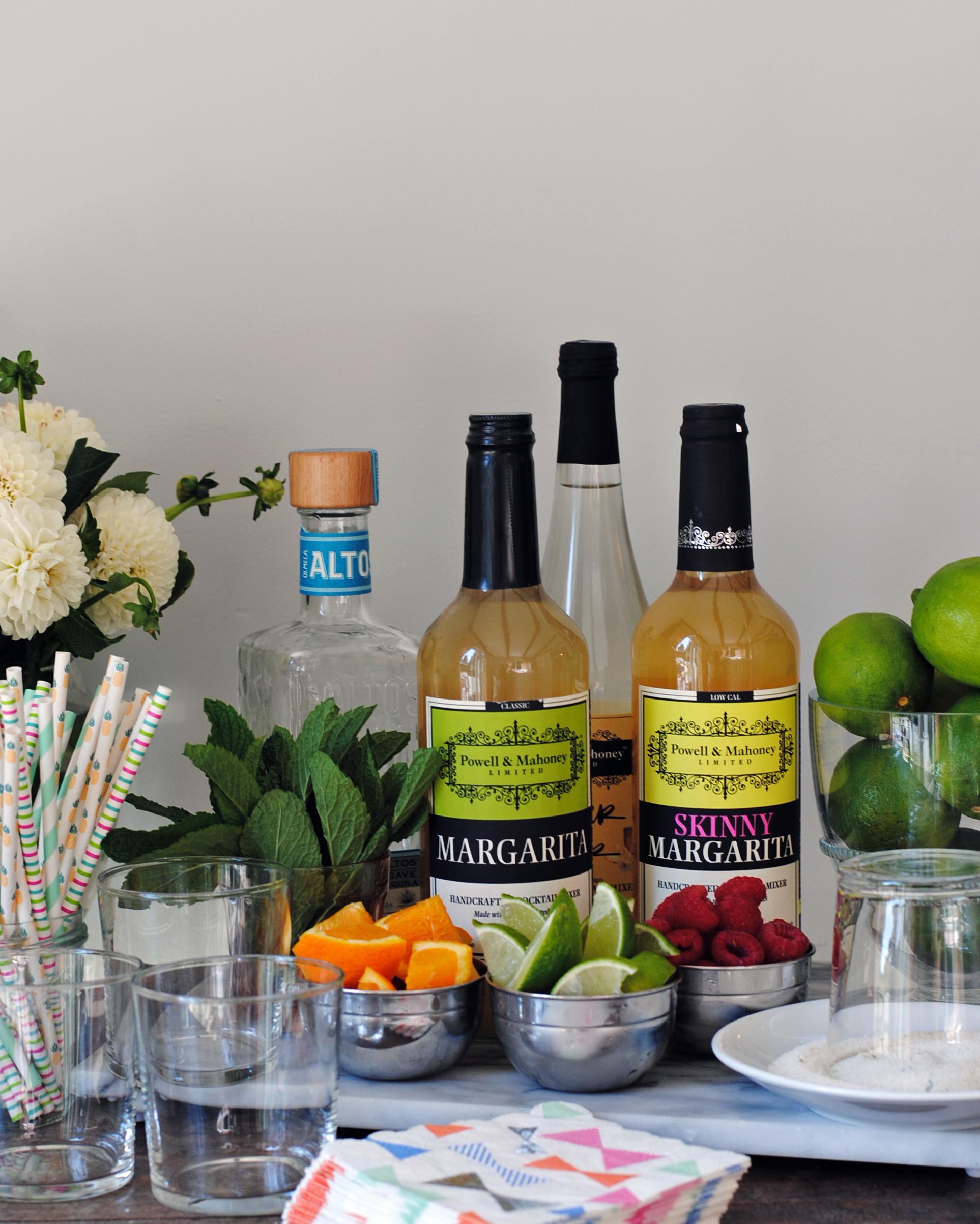 Margarita Bar 5