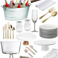 All-Time Favorite Holiday Entertaining Pieces.